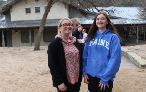 H.E.B. Camp offers fun activities for O. Henry students