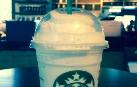 Review:  What Starbucks drink should you order?