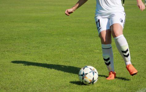 Women's soccer deserves more