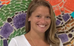 Ms. Turner, 6th grade counselor