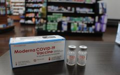 What is it like being a pharmacist during COVID-19?