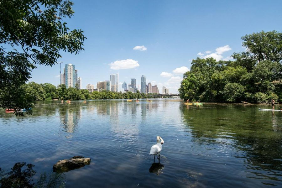 Most beautiful places to visit in Austin
