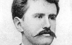 The trouble and truths of O. Henry