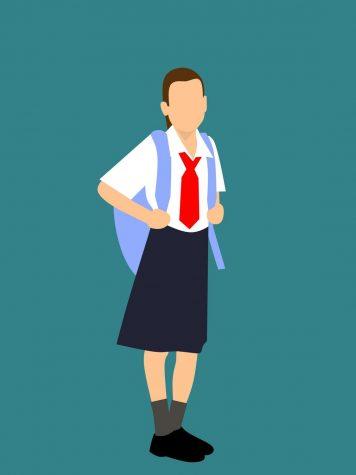 Opinion: Are school dress codes necessary?