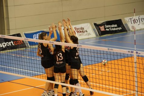 Finally, a professional volleyball league is here
